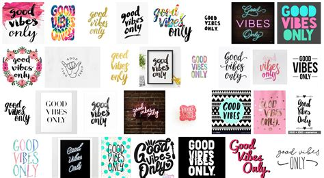 """""""Good Vibes Only"""" and 9 more phrases that need to get off"""