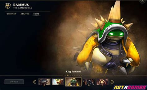 League of Legends: Ranking 10 most rare skin that gamers