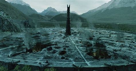 Isengard represented the Industrial Revolution: Because