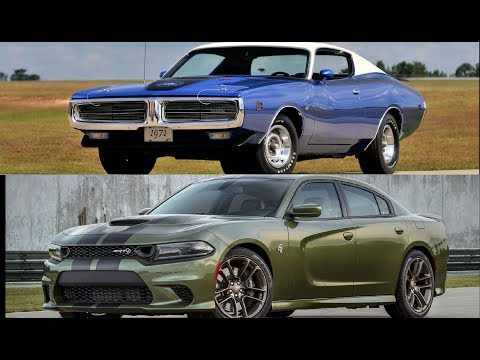 Cars rev: 1969 Dodge Charger The Legendary Muscle Car