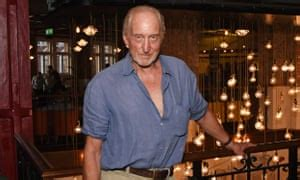Charles Dance: 'Thank God the BBC didn't make Game of