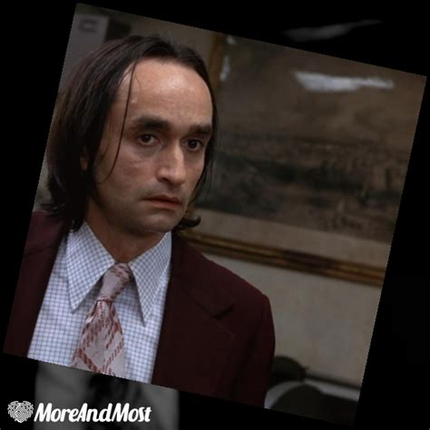 Best photos ( John Cazale ) | More And Most