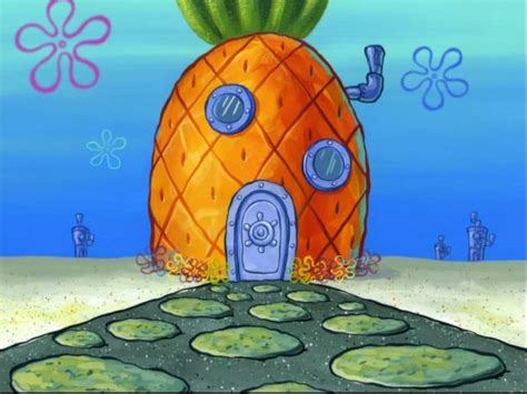 10 Interesting Facts You Didn't Know About SpongeBob