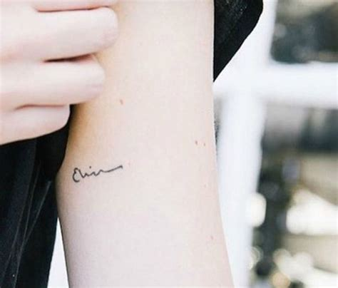 20 Latest Tiny Tattoo Symbols and their Meanings to Ink