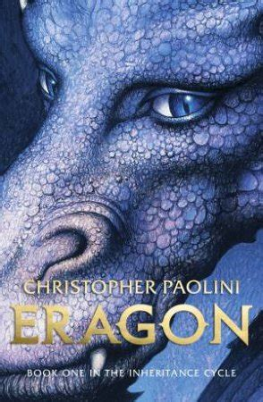 Eragon by Christopher Paolini - 9780552552097