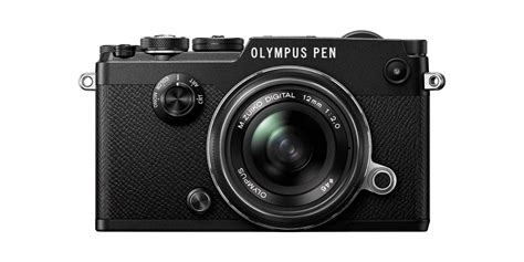 Wondersof Olympus Pen F Review - Gadget Tested