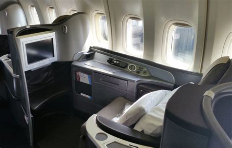 Review: United Global First - 747- Chicago to Tokyo