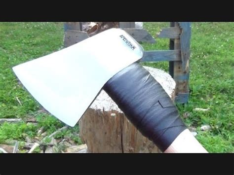 Helko outdoor - helko's hand forged axes are some of the f