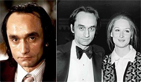 John Cazale, acted in only five movies - all nominated for