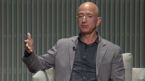 Watch Amazon CEO Jeff Bezos Speaks at WIRED25   WIRED