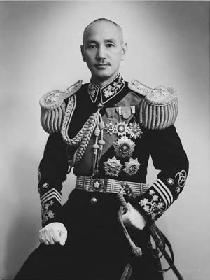 Chiang Kai-shek Biography - Leader of the Chinese Nationalists