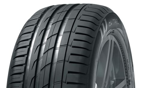Nokian 4×4 and SUV Tyres