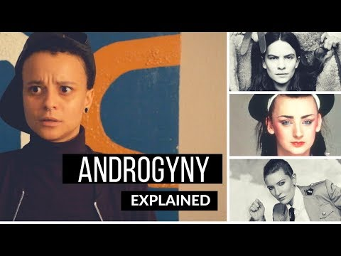 7 Awesomely Androgynous Women In History