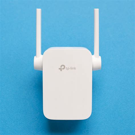 TP-Link AC1200 Wi-Fi Range Extender RE305 Review: Simple