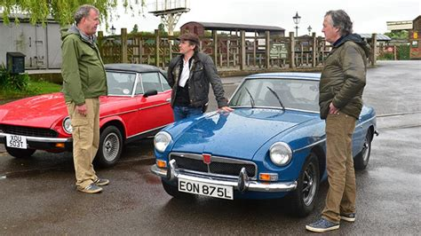 All-new Top Gear episode airs tonight!   Top Gear