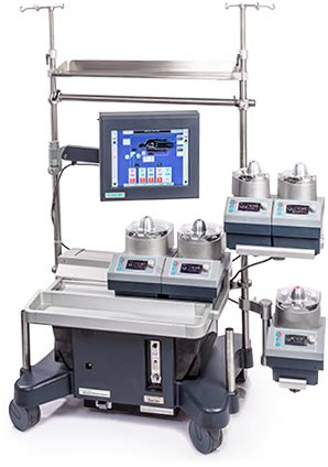 Terumo® Advanced Perfusion System 1 : Perfusion Products