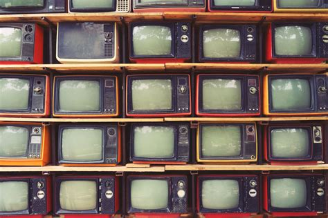 Next Generation TV Panel Technology and Market Trends 2020