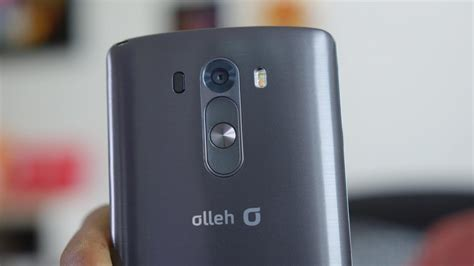 LG G3 Review! - YouTube