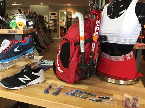 Field Hockey Equipment in Acton, MA | Hit the Net Sports