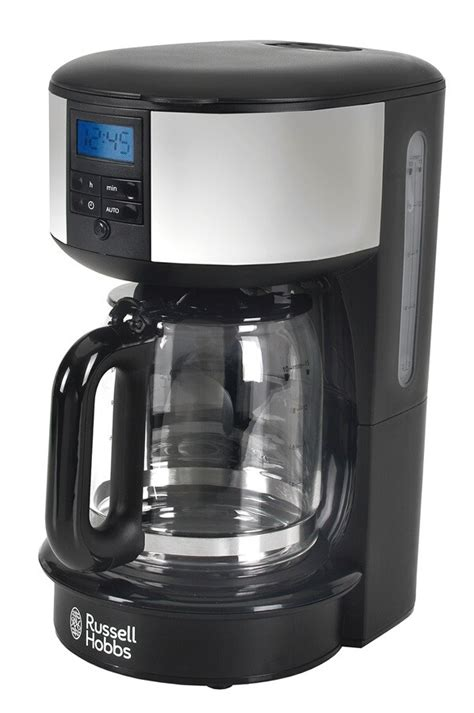 Cafetière filtre Russell Hobbs 20150-56 CHESTER (4006844