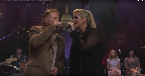 See Don Henley, Trisha Yearwood Duet on 'Words Can Break