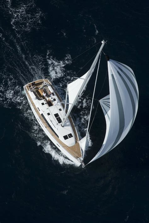 Bavaria Cruiser 46 For Sale | Ensign Yacht Brokers