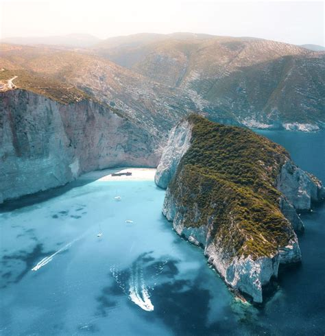 Top 10 Best beaches in greece| Travel Ideas | Discover Greece