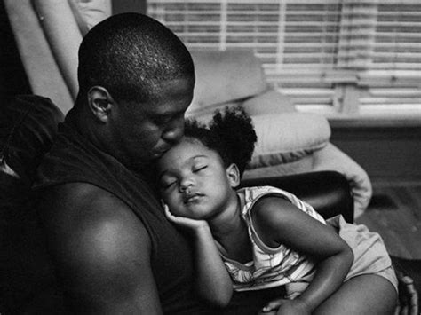 20 Lovely Photos That Highlight The Joys Of Being A Father