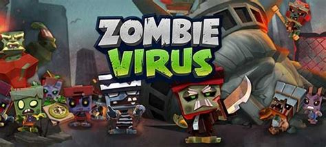 Zombie Virus » Android Games 365 - Free Android Games Download