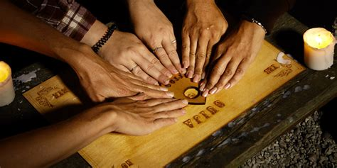 Are Ouija Boards Dangerous? - Blog   Trusted Psychics