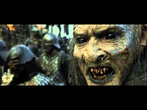 The Lord of the Rings: The Two Towers (6/9) Movie CLIP