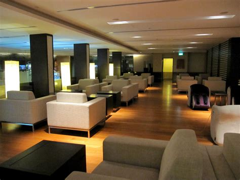 Singapore Changi Airport JetQuay service travel review