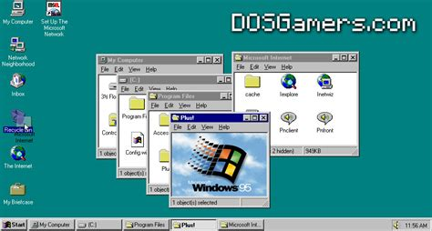 How to play Windows 95/98 Games on Windows 10?