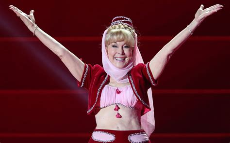 Celebrate the 50th Anniversary of I Dream of Jeannie with
