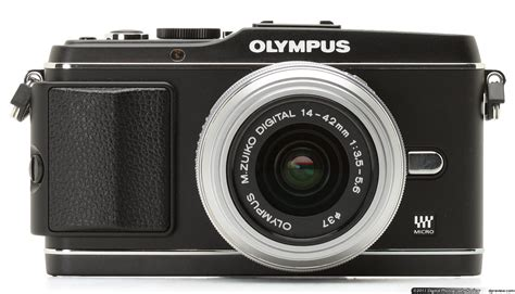 Olympus PEN E-P3 in-depth review: Digital Photography Review