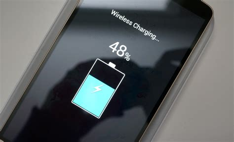 Forget Wireless Charging, Your Next Phone Needs Quick or