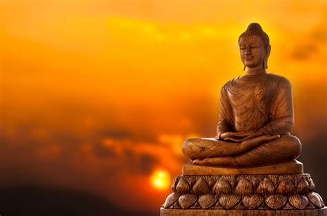 Exposure To Buddhist Beliefs Reduces Prejudice; Have You