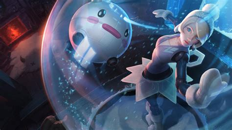 Grab Winter-themed Skins in League of Legends: Wild Rift