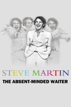The Absent-Minded Waiter (1977) directed by Carl Gottlieb