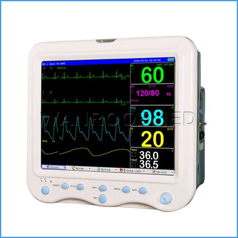 F15 Hospital Patient Monitor High Quality 15 inches Multi