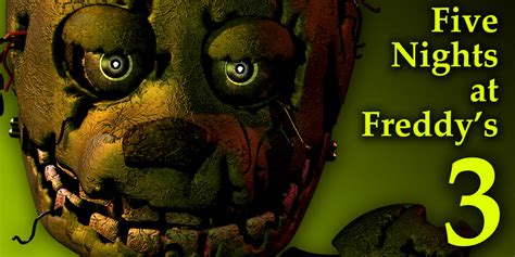 Five Nights at Freddy's 3   Nintendo Switch download