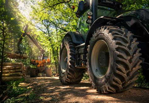 Nokian Tractor King – spreading the revolution with more