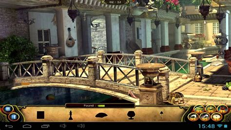 The Secret Society - Hidden Mystery - Android and iOS