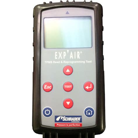 TPMS Central - OE and aftermarket programming tools
