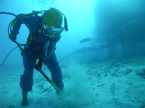 Finding NEEMO: NASA trains for extreme environments under